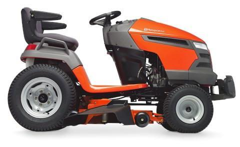 Husqvarna TC 342 Rideon Tractor