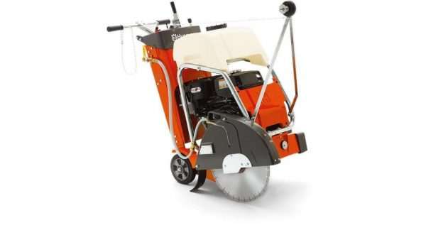 Husqvarna FS 410 D Floor Saw