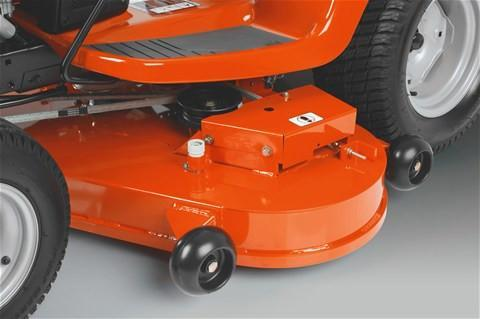 Husqvarna TS348 Rideon tractor