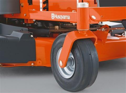 Husqvarna Z248F Zero Turn Mower