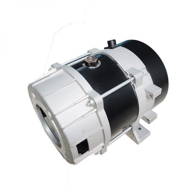 Baumax 6.5Kva Alternator 220V AVR