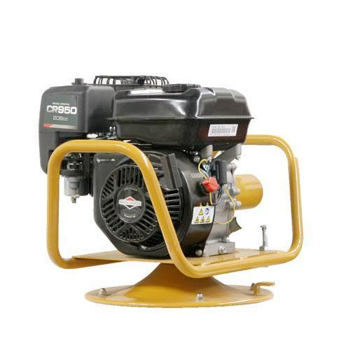 Briggs and Stratton Drive Unit with Swivel frame
