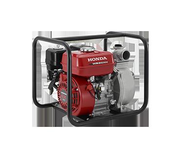 Honda WB20 XH DRX Water Pump