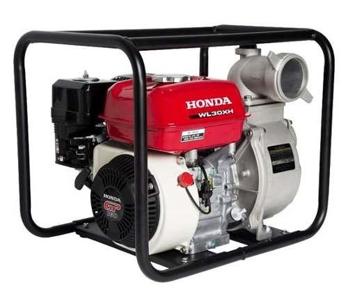Honda WL30XH Waterpump