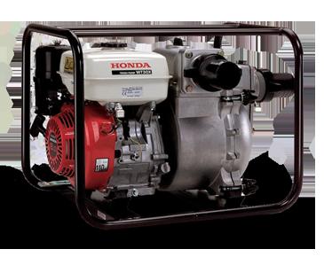 Honda WT30X D Trash Pump