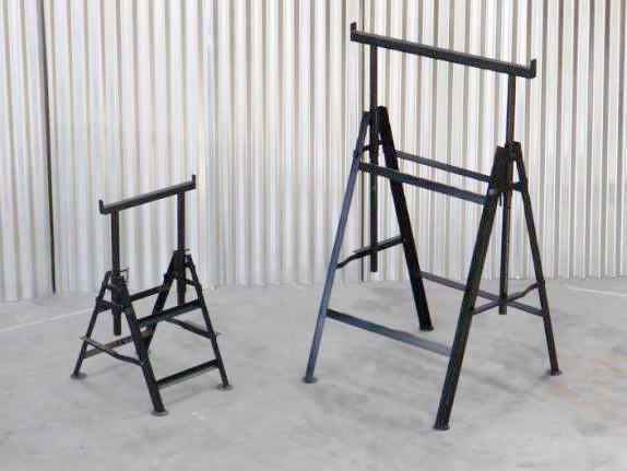 Builders Trestles