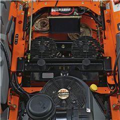 Husqvarna PZ 34 Zero Turn Mower