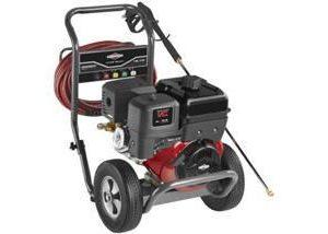 BPW4000 High Pressure Washer