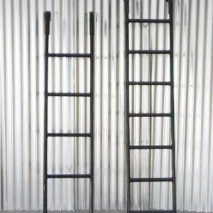 Hook-on Ladder