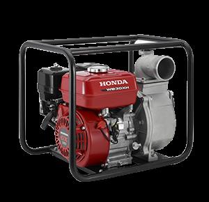 Honda  WB30 XH DRX Water Pump