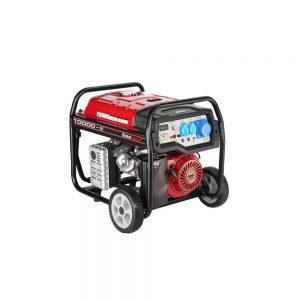 Baumax 10000 III Generator AVR