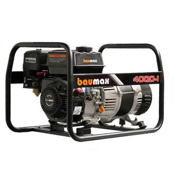 Baumax 4000i Generator AVR