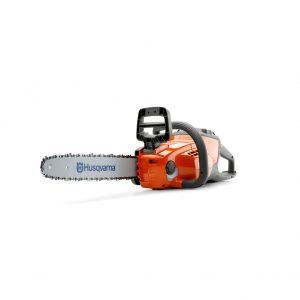 Husqvarna 120i Battery Powered Chainsaw