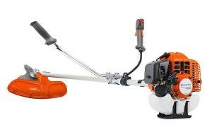 Husqvarna 143R-II Brushcutter