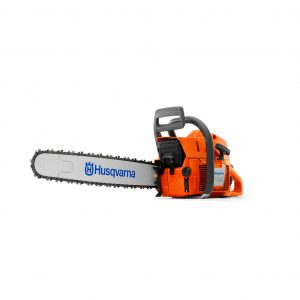 Husqvarna 272XP Chainsaw  with 18 Inch Cutterbar
