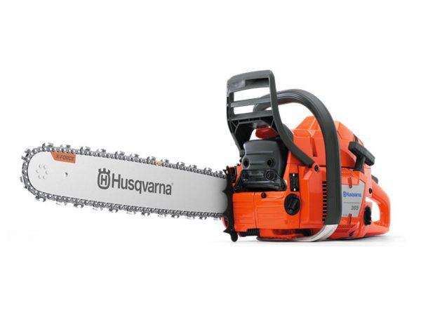 Husqvarna 365 Chainsaw  with 18 Inch Cutterbar