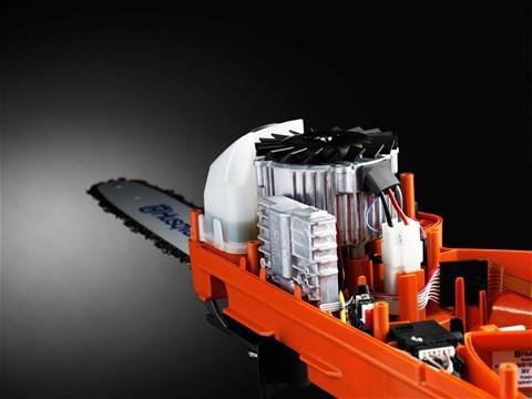 HUSQVARNA 535i XP Battery Powered Chainsaw - Professional