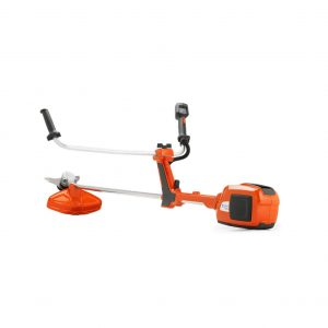 Husqvarna 520iRX Battery Powered Brushcutter - Professional