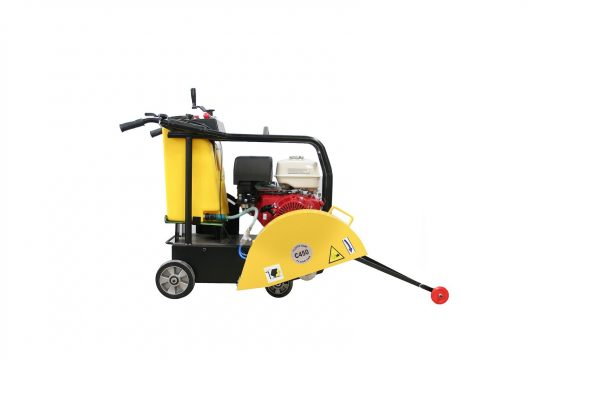 Baumax C450 Concrete Cutter/Floor Saw fitted with Honda Engine