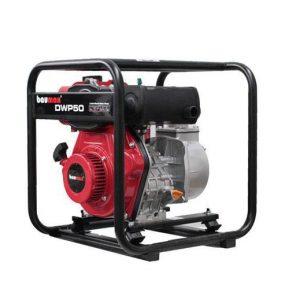 Baumax WPD50 50mm Diesel Water Pump