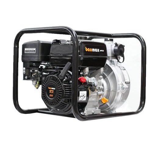 Baumax HP50 50mm High Head and Firefighting Pump