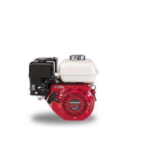 Honda GX160H2LX 2:1 Reduction KeyWay Shaft Engine (Concrete Mixer)