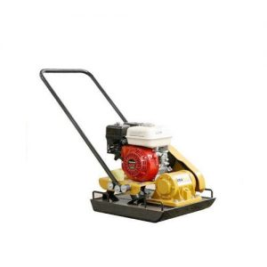 Baumax 90 Plate Compactor with Honda engine