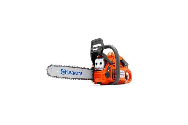 Husqvarna 450 II e-series Chainsaw  with 15 Inch Cutterbar