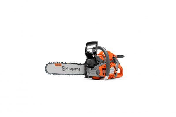 Husqvarna 550 XP® TrioBrake Chainsaw with 15 Inch CutterBar