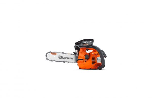 Husqvarna T435 Top Handle Chainsaw with 14 Inch Bar