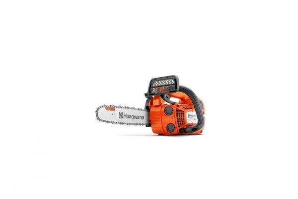Husqvarna T525 Top Handle Chainsaw with 10 Inch CutterBar