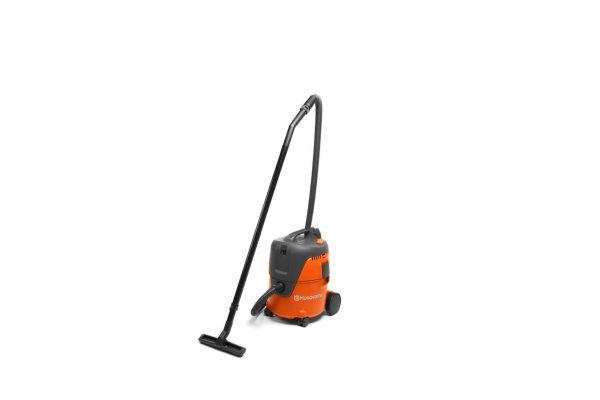 Husqvarna WDC 220 Wet and Dry Vacuum Cleaner
