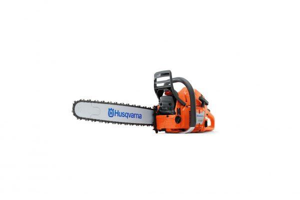 Husqvarna 372XP Chainsaw  with 24 Inch Cutterbar