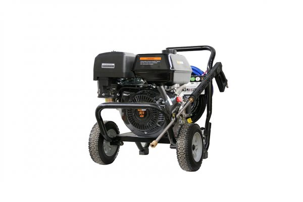 Baumax PW4200 High Pressure Washer 4000PSI with Italian Triplex Pump