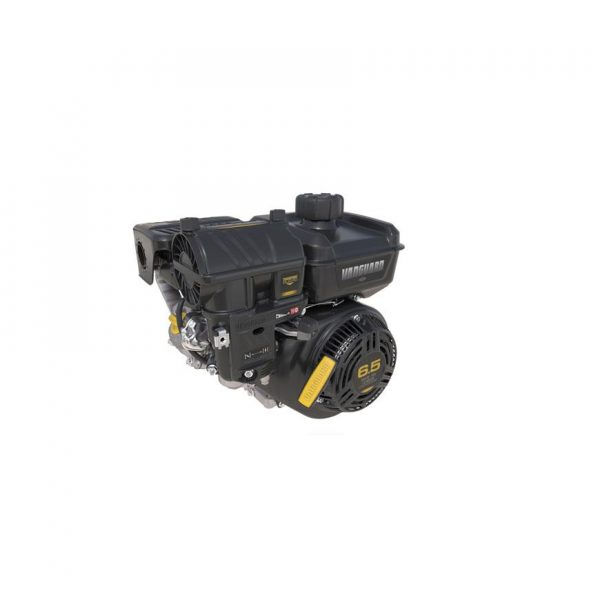Vanguard 200 6.5HP Engine 3/4 inch Keyway Shaft with Cyclone filter