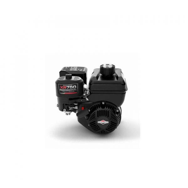 Briggs & Stratton 750 5 HP 3/4 Inch Keyway shaft engine