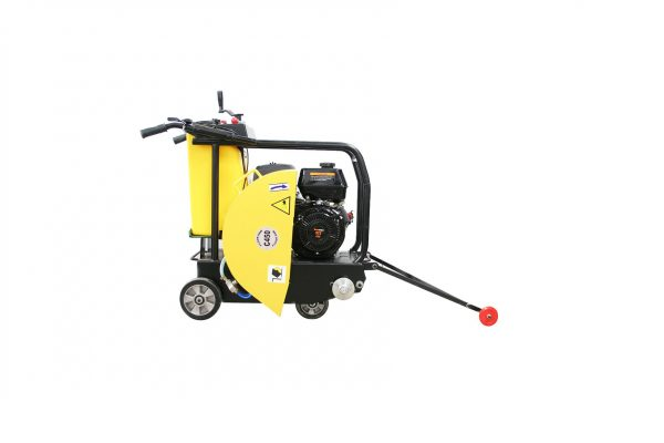 Baumax C450 Concrete Cutter/Floor Saw fitted with Baumax Engine