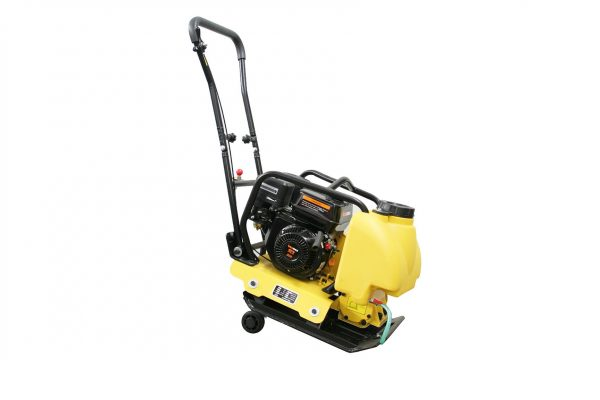 Baumax BS80 85Kg Compactor with Water Tank with Baumax engine