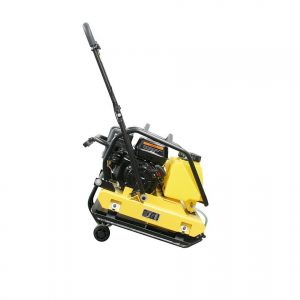 Baumax BS95 95Kg Compactor with Water Tank with Baumax engine