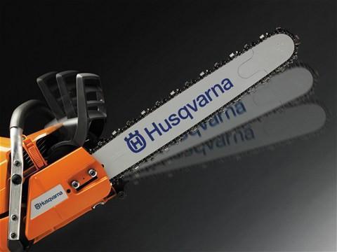 Husqvarna 61 Chainsaw with 18 Inch CutterBar