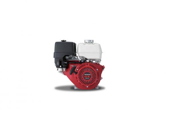 Honda GX390QX  Keyway Shaft Engine