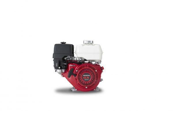 Honda GX270QX 1 Inch Key Way Shaft Engine