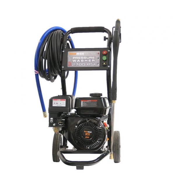 Baumax PW2700 High Pressure Washer 2700PSI Petrol