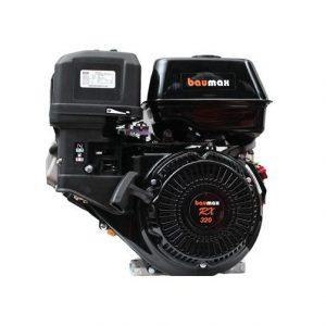 Baumax RX320 Petrol Engine 10HP 1 Inch Keyway Shaft