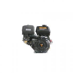 Baumax RX420 Petrol Engine 14HP Taper Shaft (for generators)