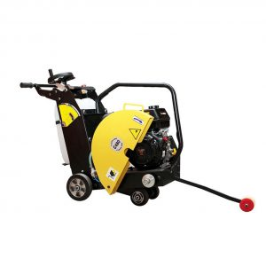 Baumax C480 Concrete Cutter/Floor Saw fitted with Baumax Engine