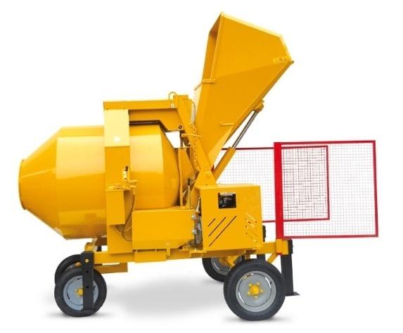 Buy cement Mixers - 1500