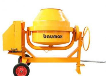 Concrete Mixer for Sale: Choose from a wide range supplied by BS Commercial Power