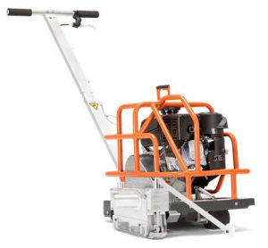 Construction Equipment - Husqvarna Soft Cut-150 Early Entry Saw