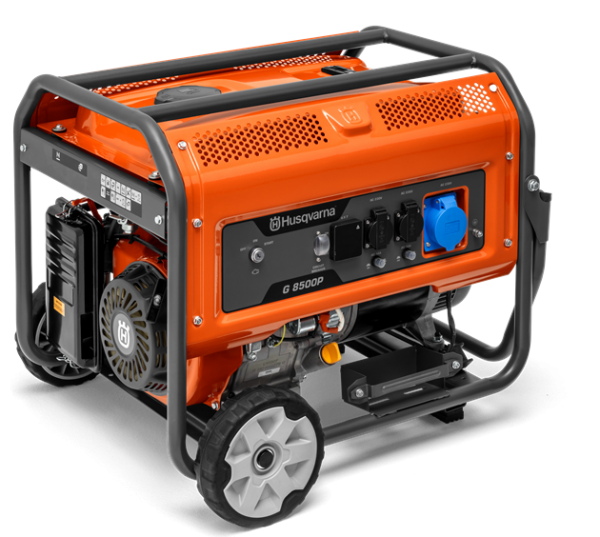 Husqvarna G8500P Generator
